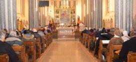 Fogadalomtételi, fogadalom-megújítási szentmise